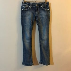 bootcut jeans stockholm